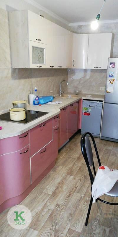 Радиусная кухня Алфредо артикул: 20133563