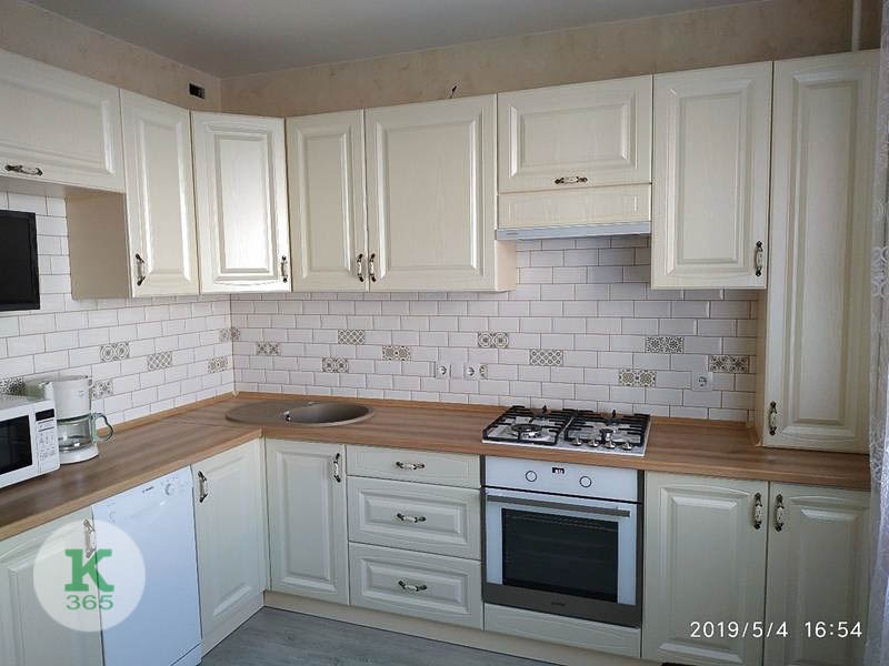 Кухня из дерева Киприано артикул: 20146238