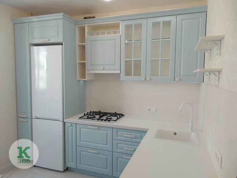 Кухня из дерева Атаназ артикул: 20185112