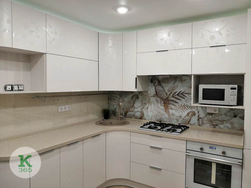 Кухня ПВХ Энрико артикул: 20188496