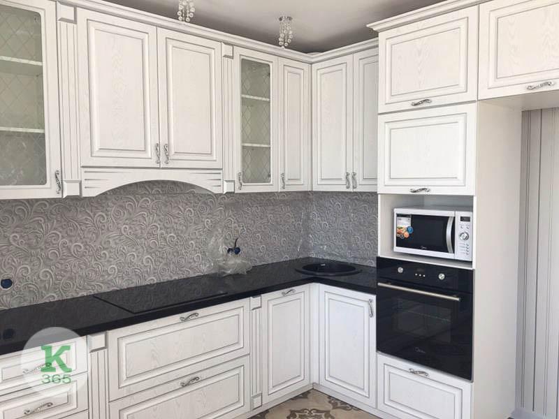 Кухня из дерева Дартагнан артикул: 20236857