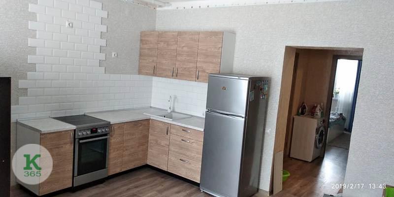 Кухня однорядные Рико артикул: 20255041