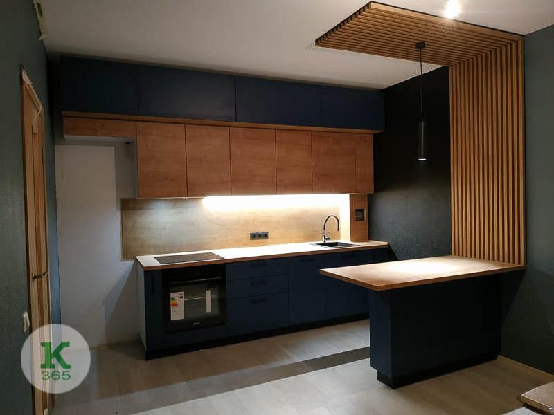 Прямая кухня Анаклето артикул: 20288633
