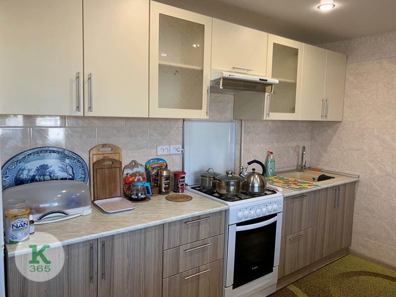 Длинная кухня Хамон артикул: 20325798