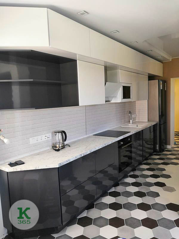 Прямая кухня Эусторжио артикул: 20353512