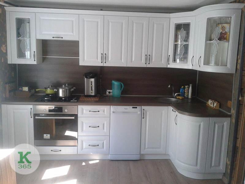 Кухня из сосны Никола артикул: 20466832