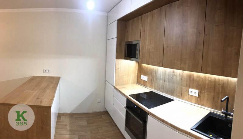 Прямая кухня Бедоир артикул: 20704177
