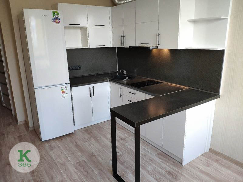 Кухня П-образная Лино артикул: 20710650