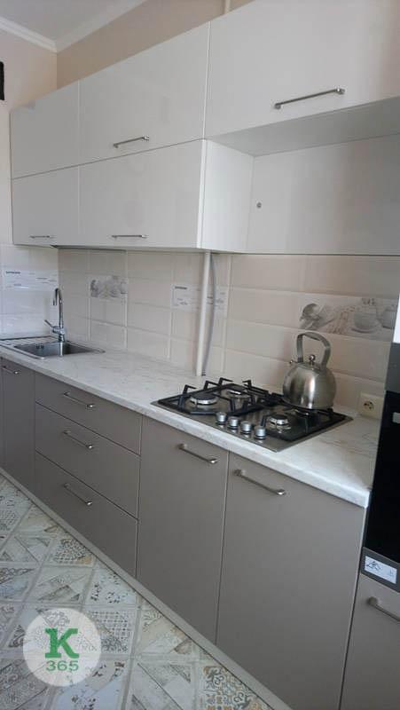Длинная кухня Риккардо артикул: 20836342