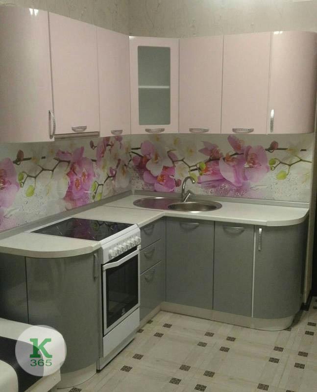 Радиусная кухня Филипп артикул: 20866256