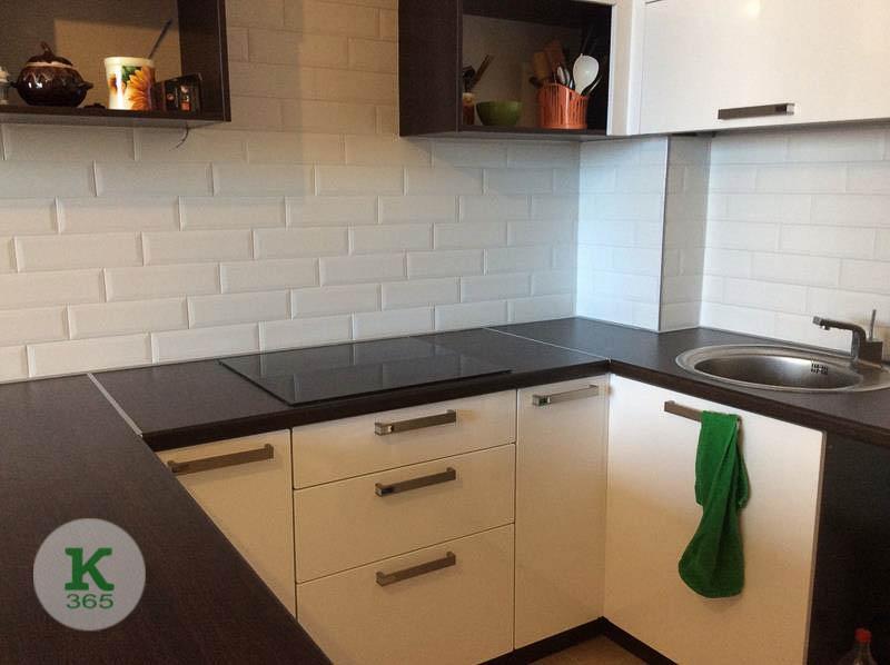 Кухня П-образная Мэрино артикул: 20912150