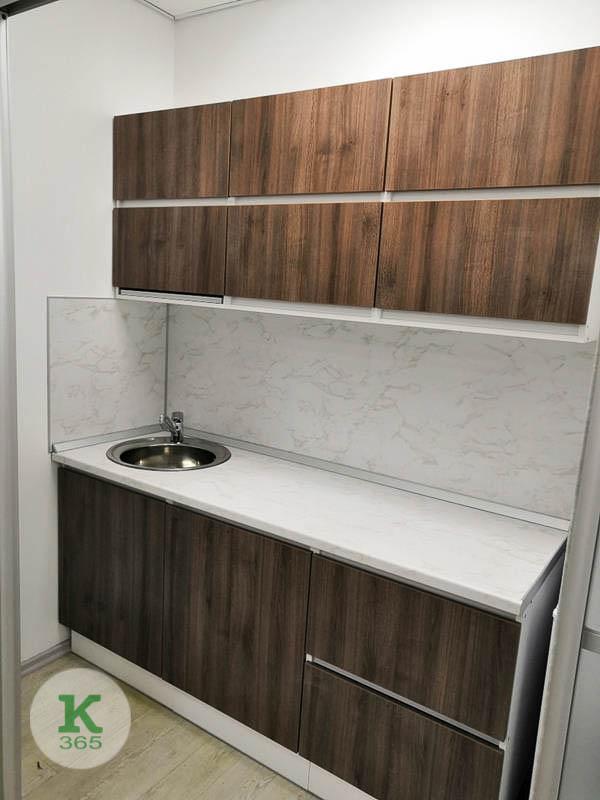 Кухня без ручек Гоффредо артикул: 20947923