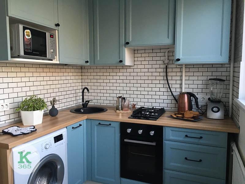 Маленькая кухня Макэр артикул: 20968680