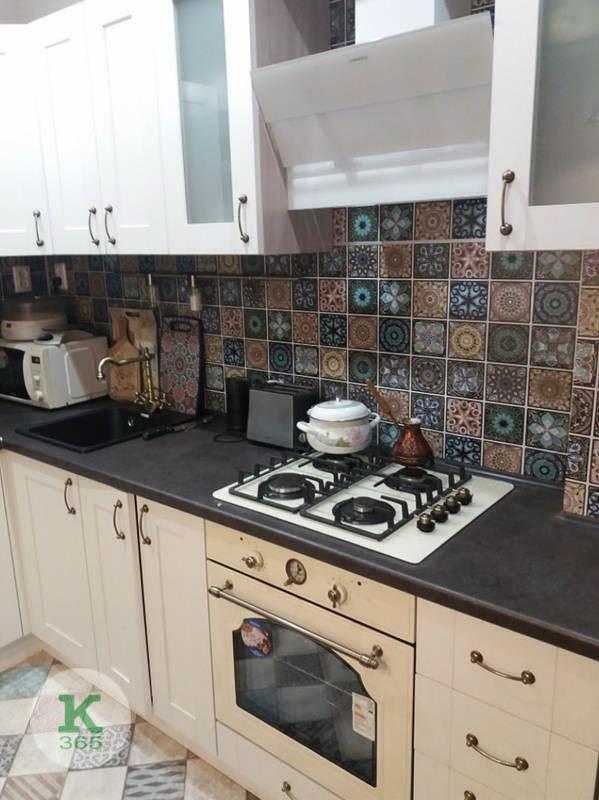 Кухня арт деко Сисар артикул: 20976138