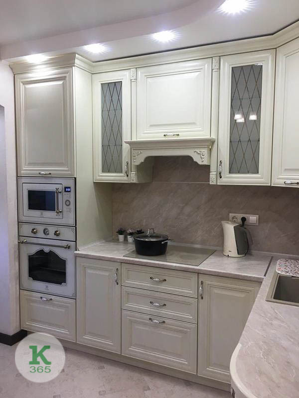 Кухня из дерева Этьенн артикул: 20976261