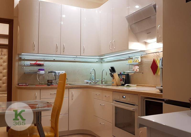 Акриловая кухня D`Art артикул: 0001013042