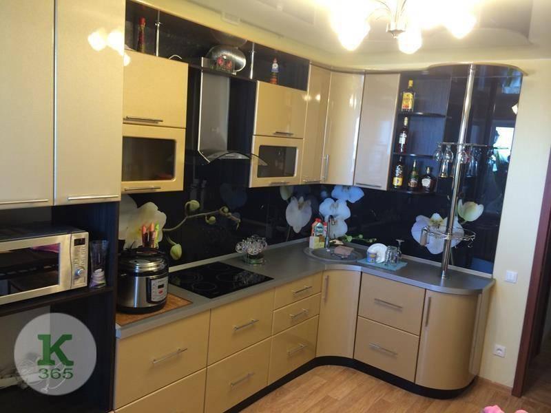Акриловая кухня RIS артикул: 00011