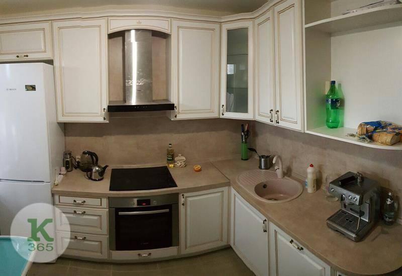 Угловая кухня Женский каприз артикул: 000115532