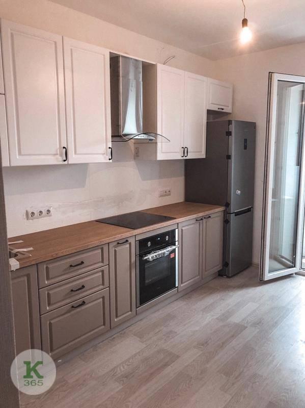 Кухня из массива Мармеладное настроение артикул: 000120062