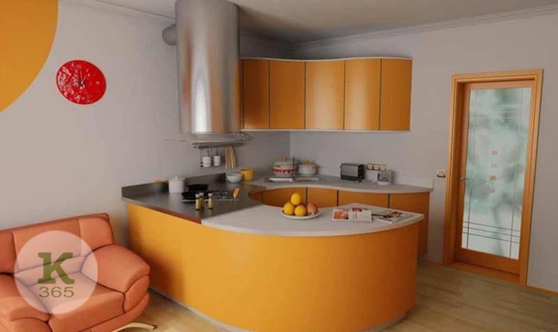 Круглая кухня Бринг артикул: 121032