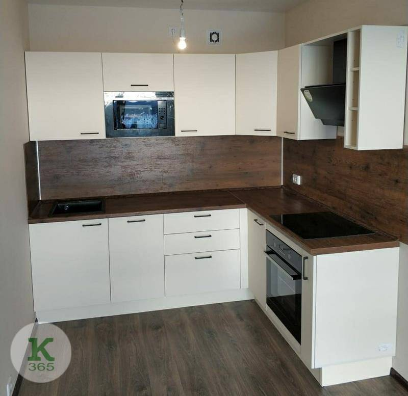 Кухня с колонкой Гамма чувств артикул: 000122360