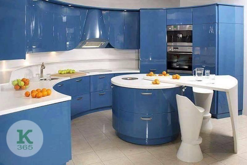 Круглая кухня Лозана артикул: 128018