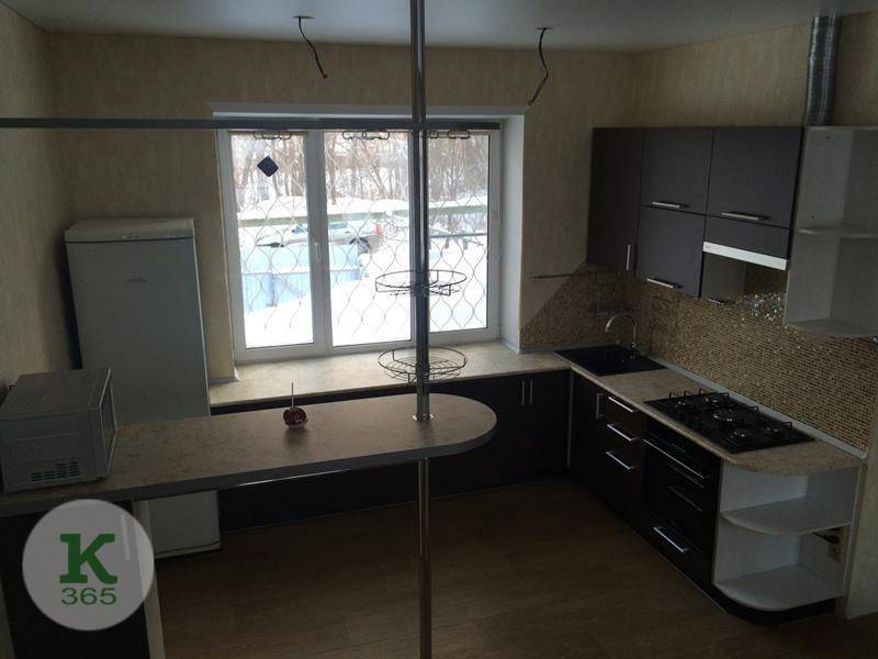 Угловая кухня Аватар артикул: 0001318