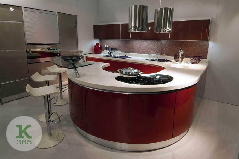 Круглая кухня Ванкувер артикул: 133128