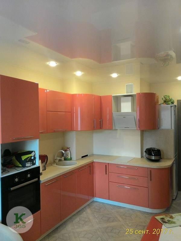 Кухня эмаль Бостон Нью Лайн артикул: 000141526