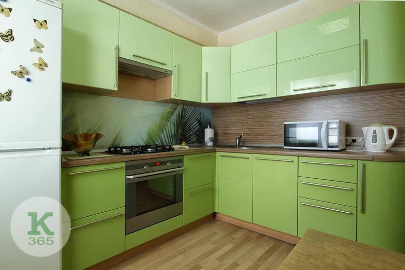 Светлая кухня Изабель Капри артикул: 148513