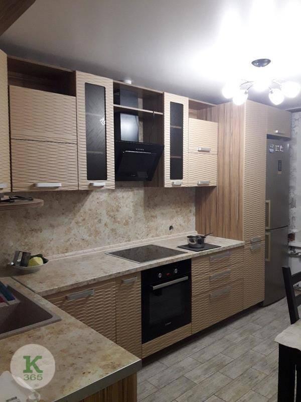 Угловая кухня Делина артикул: 000149073