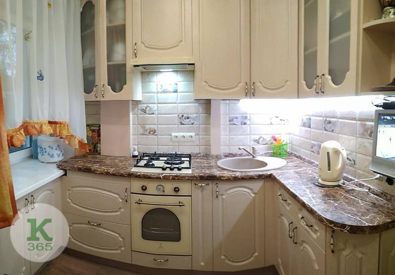 Угловая кухня Грейс артикул: 000151632