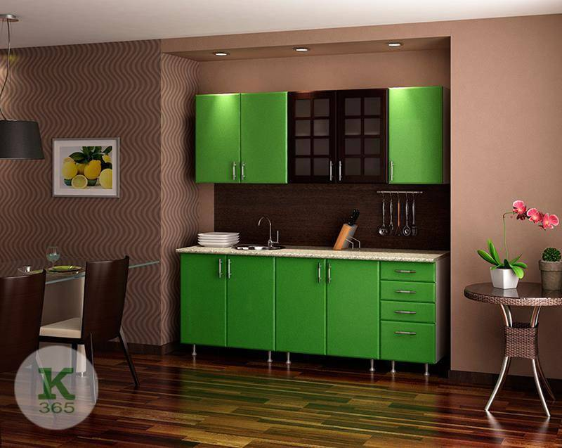 Светлая кухня Позитано Эри артикул: 152352