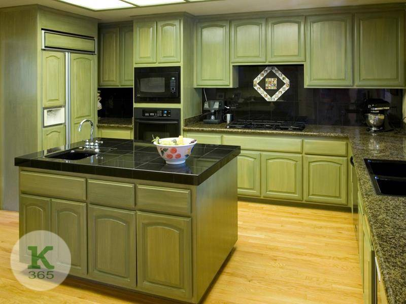 Светлая кухня Гриджио артикул: 153458
