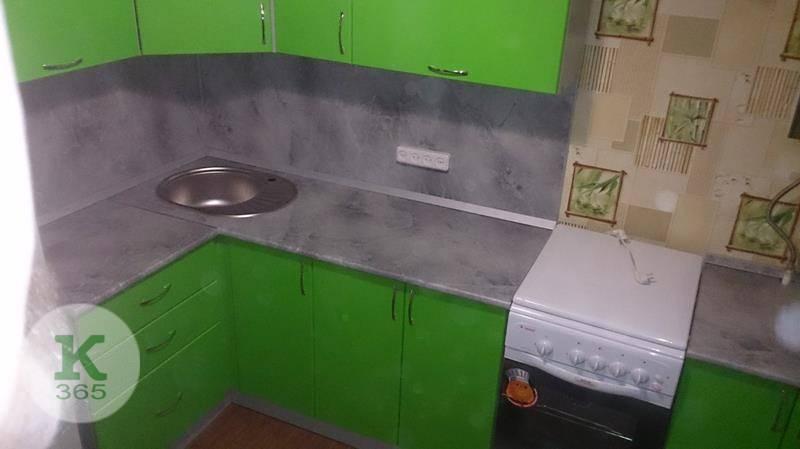 Светлая кухня Брера артикул: 00016564