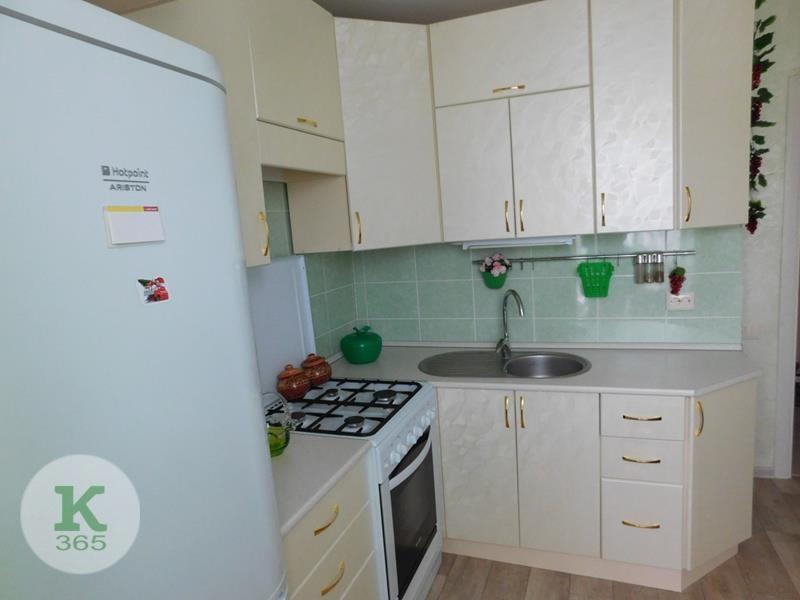 Кухня с колонкой Браво артикул: 00018306