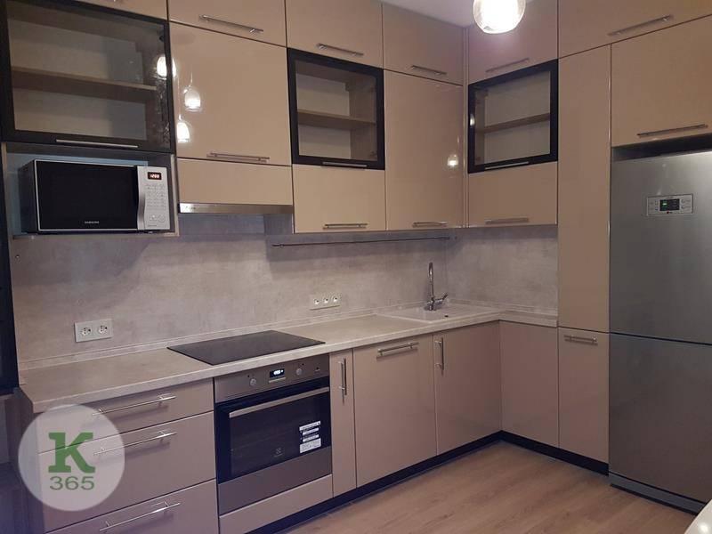 Кухня угловая левая Эвита артикул: 000192633