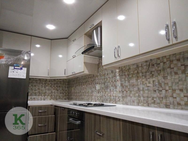 Кухня угловая правая Гала артикул: 00020136