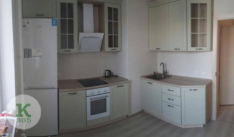Угловая кухня Полиформ артикул: 000219586