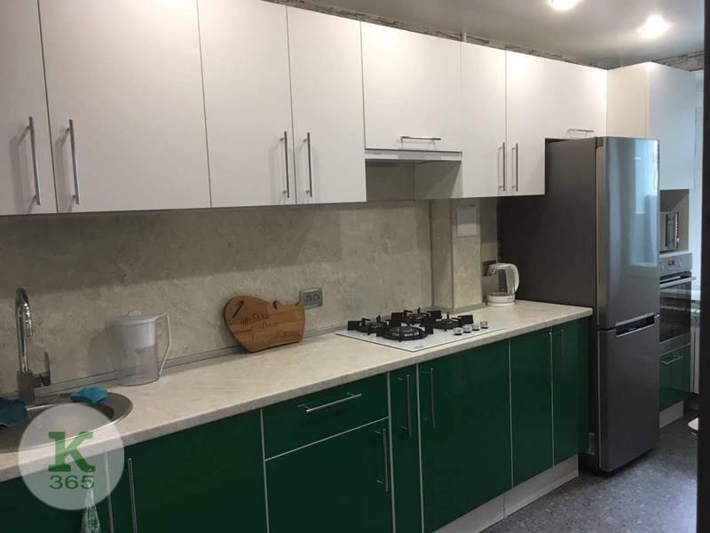 Кухня с колонкой Авиньон артикул: 00023043