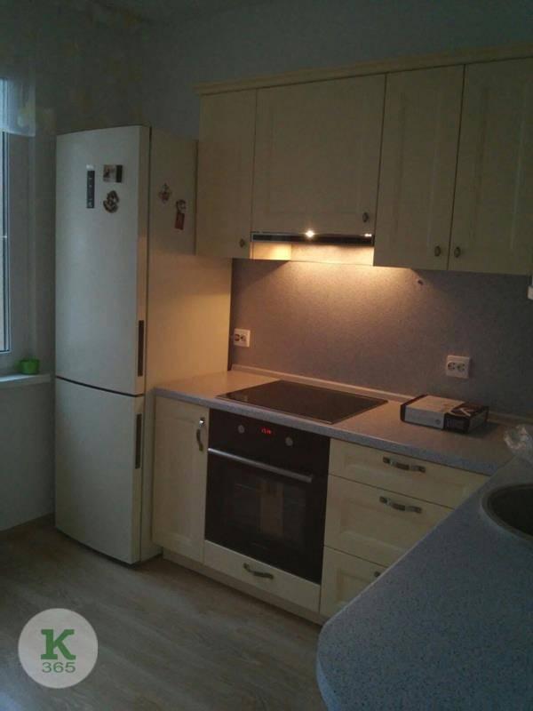 Кухня из дуба Лайма артикул: 000241769