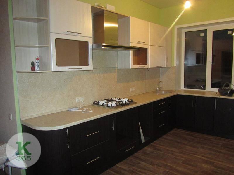 Угловая кухня Йорк артикул: 00025091