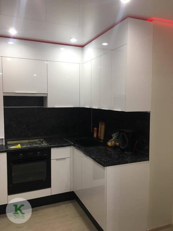 Акриловая кухня Амели артикул: 000268428