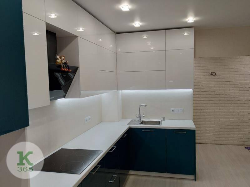 Белая кухня Столплит артикул: 000278784