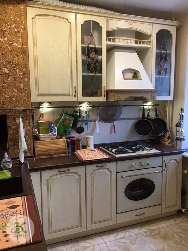 Кухня из массива Наша Марка артикул: 000282280