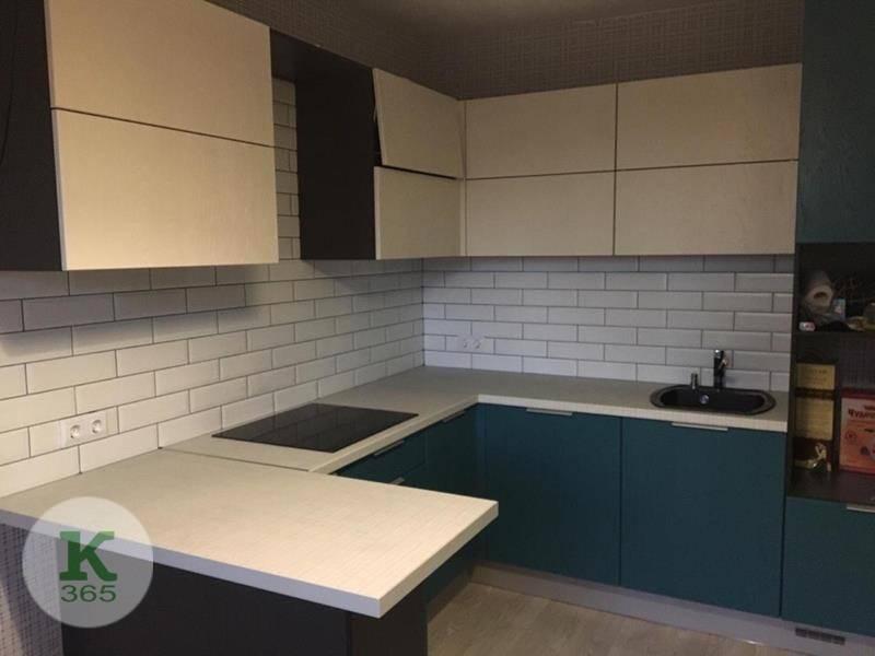 Кухня П-образная Тереза артикул: 000292897