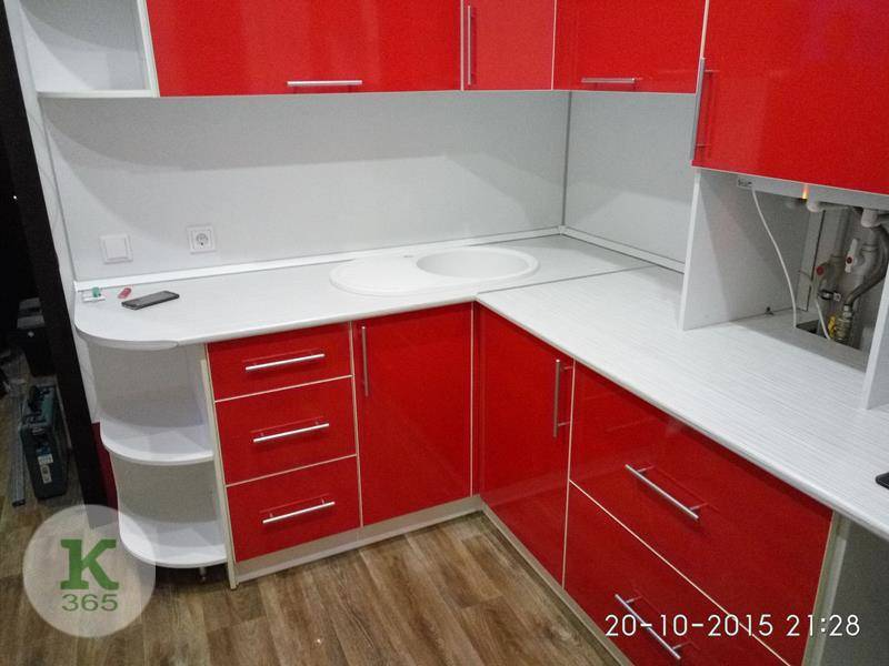 Кухня эмаль Валентина артикул: 00029447