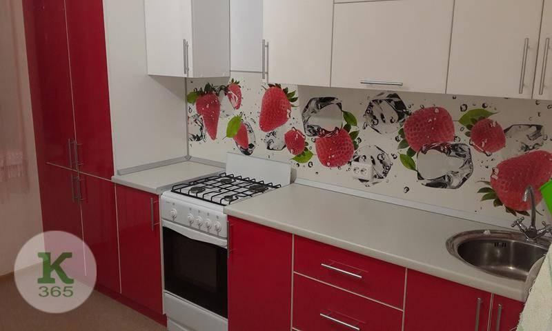 Акриловая кухня Альбано артикул: 00030590