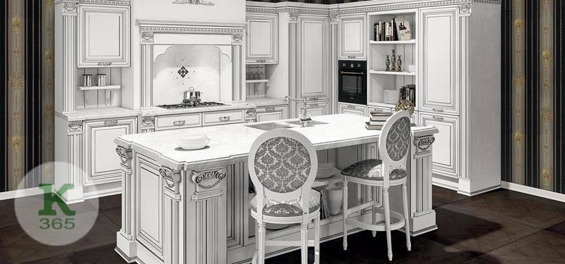 Кухня с порталом Палермо Лайт артикул: 307328