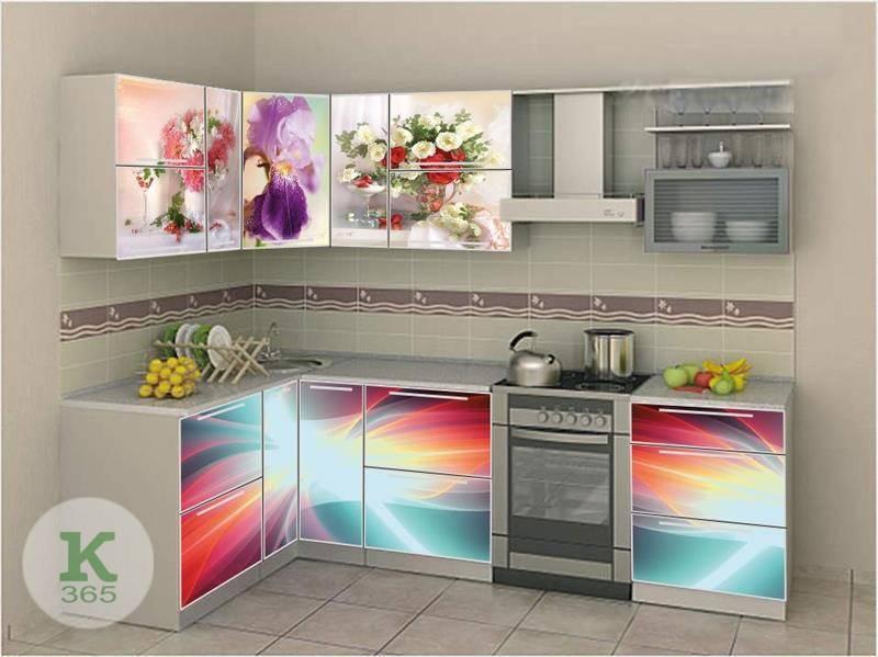 Кухня с фотопечатью Фуджи артикул: 312841